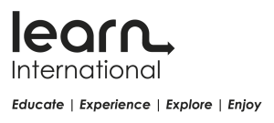 2017 Learn International LOGO