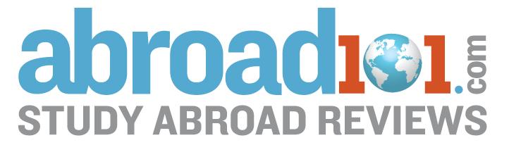 Abroad 101 Logo