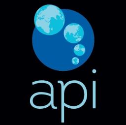 API Logo Square