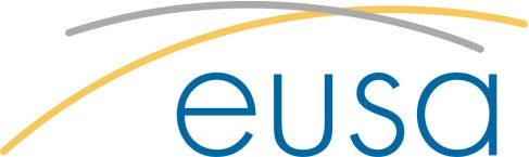 EUSA 3 Color logo