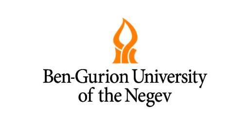 GOLD - 2018 Ben Gurion Logo