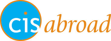 CIS Abroad Logo - Rectangle